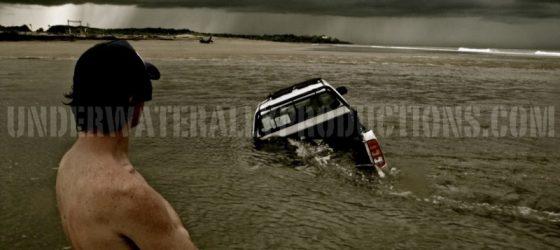 Panama car troubles